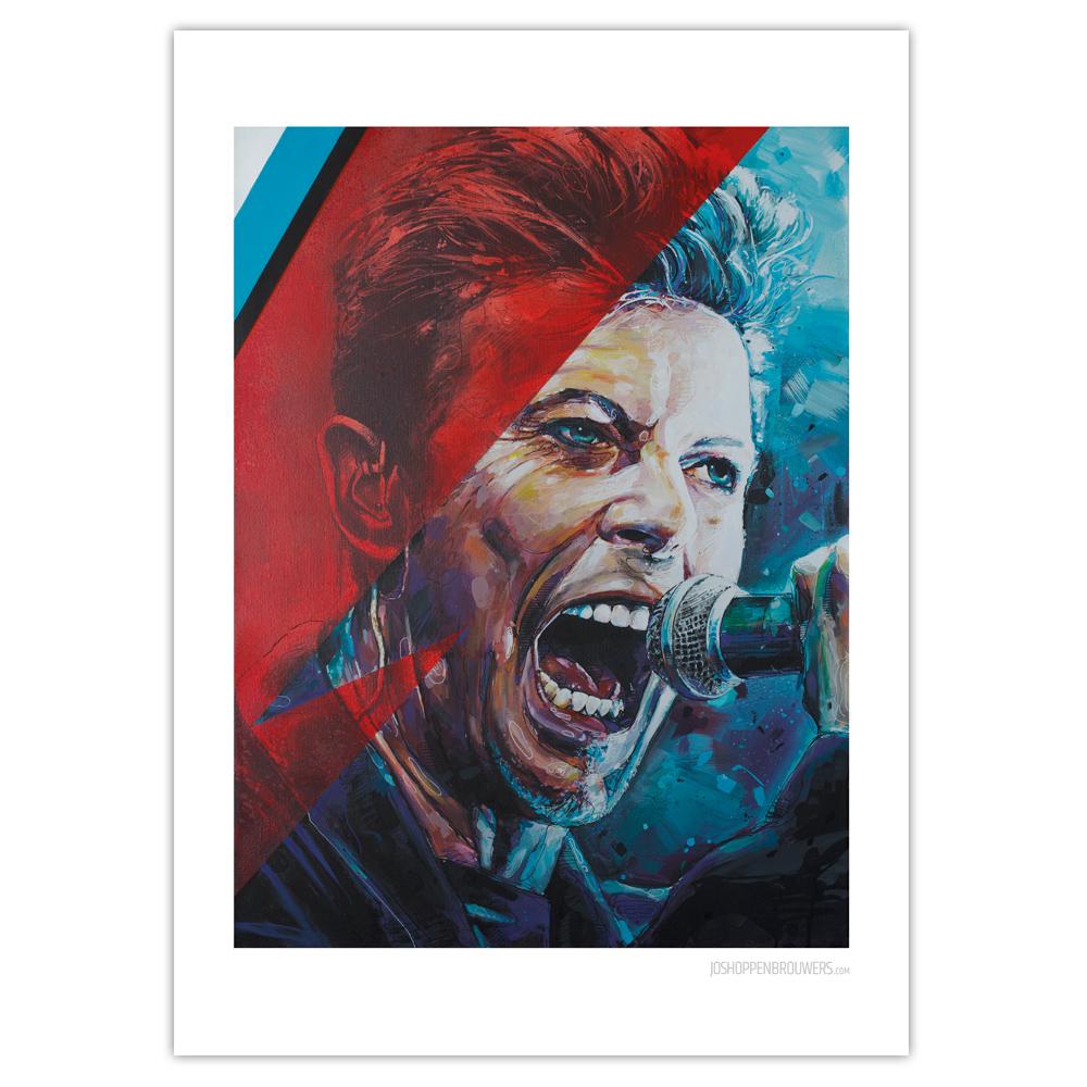David Bowie DavidBowieprint DavidBowieposter DavidBowieart DavidBowiepainting DavidBowiearte DavidBowieschilderij DavidBowiekunst Bowie Bowieprint Bowiecopy Bowieposter Bowiepainting Bowieprints Bowieposter