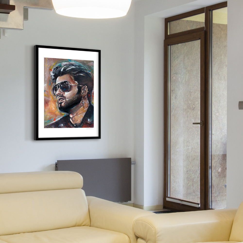 GeorgeMichaelCanvas