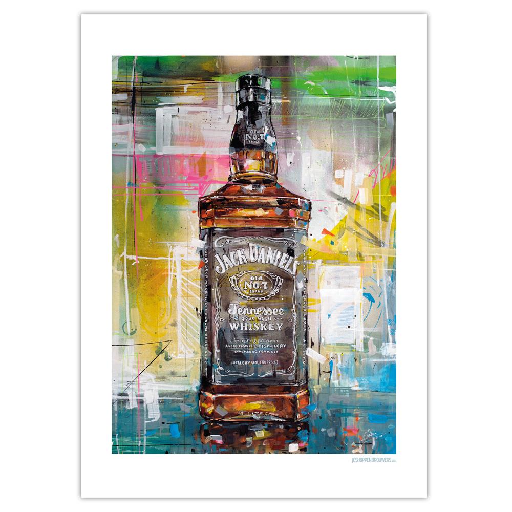 Jack Daniels art print poster canvas plakat affiche cartel JackDaniels JackDanielsposter JackDanielsprint JackDanielsart JackDanielspainting JackDanielsafficge JackDanielscartel JackDanielscanvas Whiskey Whiskeyposter Whiskeyprint Whiskeyart Whiskeypainting Whiskeycanvas Whiskeycartel Whiskeyaffiche
