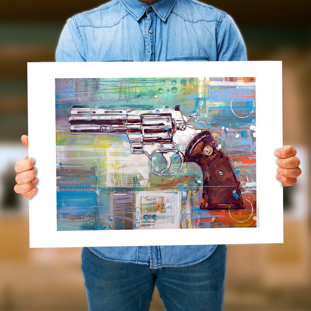 GunPoster