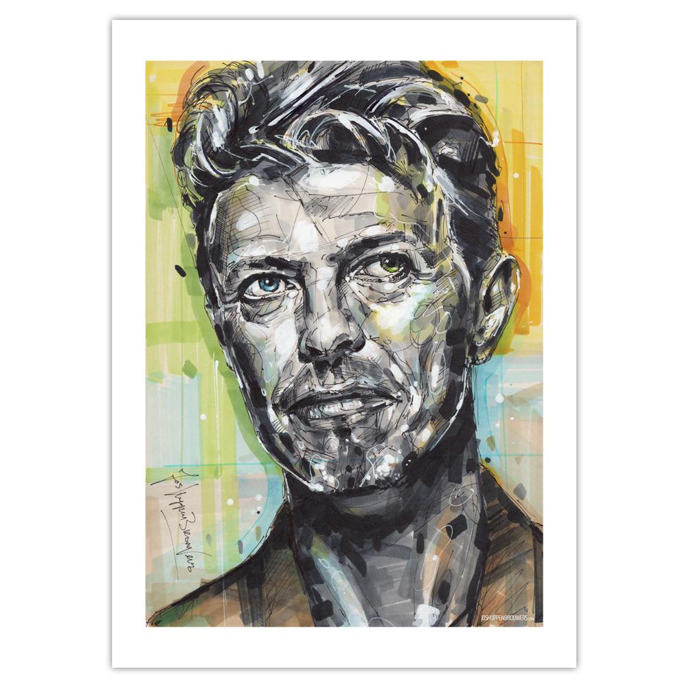 David Bowie DavidBowieprint DavidBowieposter DavidBowieart DavidBowiepainting DavidBowiearte DavidBowieschilderij DavidBowiekunst Bowie Bowieprint Bowiecopy Bowieposter Bowiepainting BowieDrawing DavidBowieDrawing Bowieprints Bowieposter