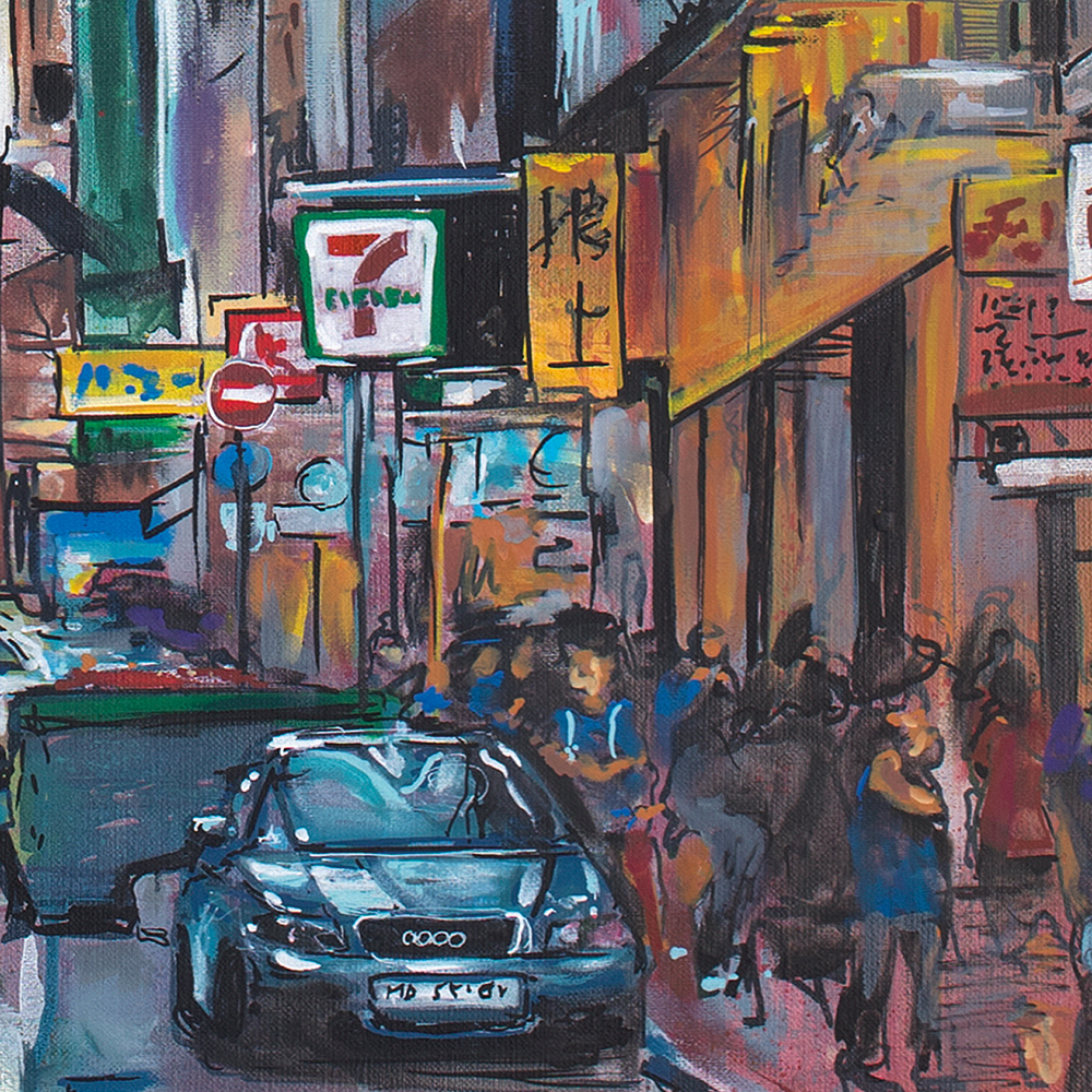 city cityart citypainting cityposter streetart urban urbanart cities world citycanvas arte instagram paintingcity printcity hong kong poster print art canvas affiche plakat arte China HongKong HongKongposter HongKongprint HongKongcanvas HongKongart