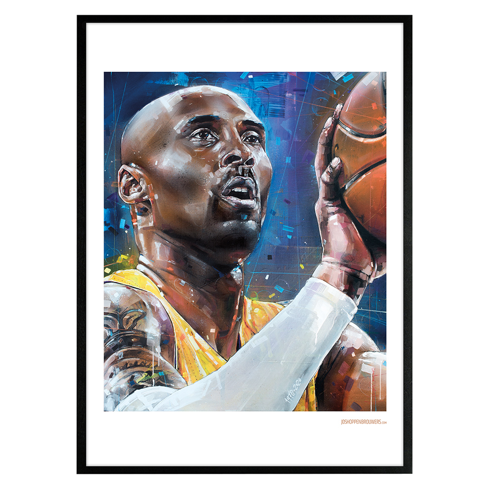 kobe bryant kobebryant kobebryantprint kobebryantposter kobebryantart kobebryantplakat kobebryantaffiche kobebryantcartel Kobeprint Kobeposter Kobeart Kobepainting L.A. Lakers NBA basketball Lakers los ángeles Bryantposter bryantprint Lakersprint Lakersposter Lakersart Lakerspainting canvas 24 legend BBALL