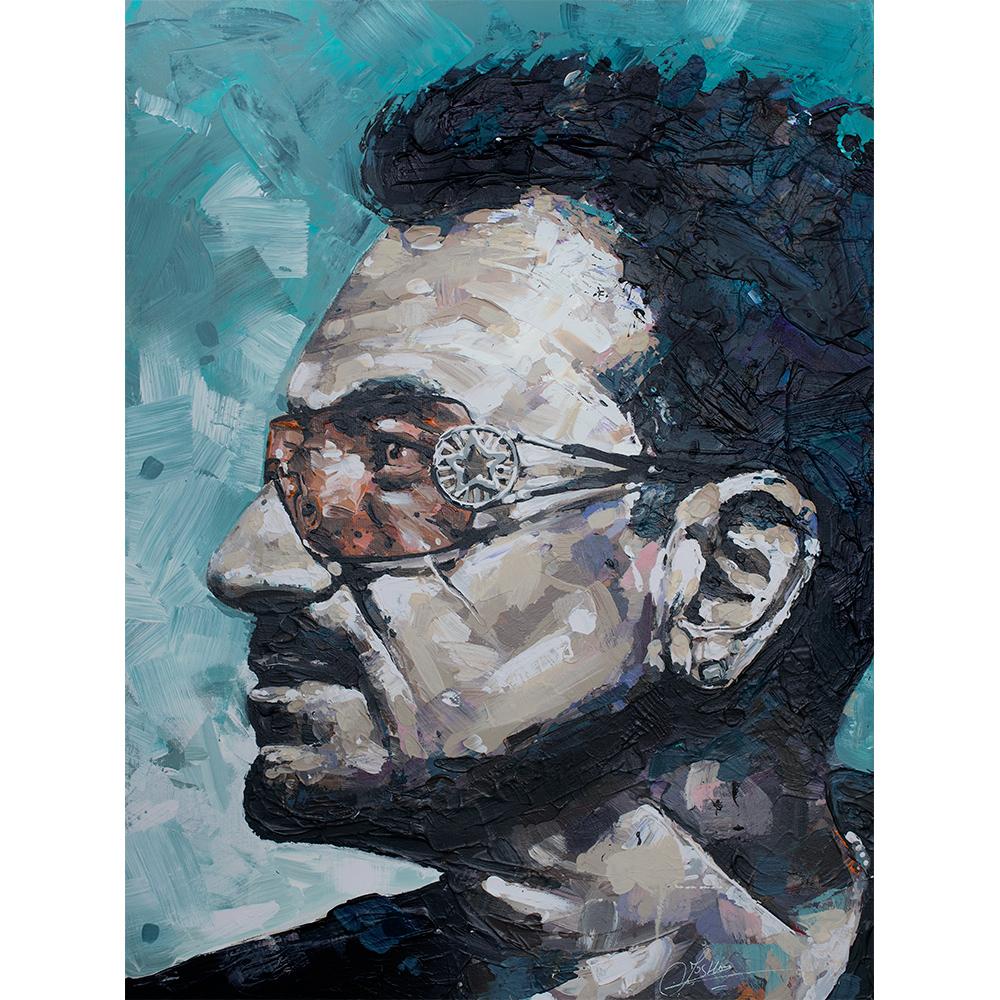 Bono U2 Bonopainting Bonoart Bonoposter Bonoprint Bonoplakat Bonoarte Bonoportrait U2print U2poster U2plakat U2affiche U2cartel U2painting U2art U2arte Bonoaffiche