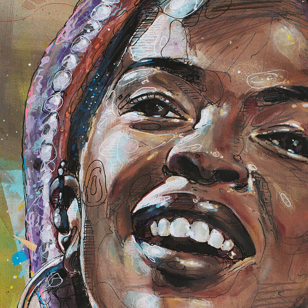 Lauryn hill laurynhill laurynhillprint laurynhillposter laurynhillart laurynhillpainting laurynhillmusic laurynhillcanvas the fugees thefugeesprint thefugeesart laurenhill laurenhillposter laurenhillprint laurenhillarty laurenhillpainting laurenhillcanvas