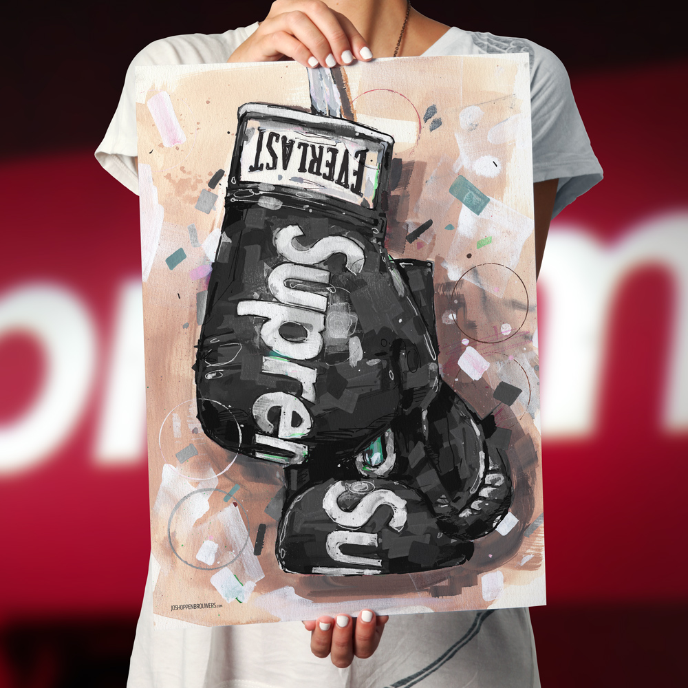 supreme new york everlast boxing gloves supremeNY supremexeverlast supremeeverlast boxing gloves supremeprint supremeposter newyork NY NYC