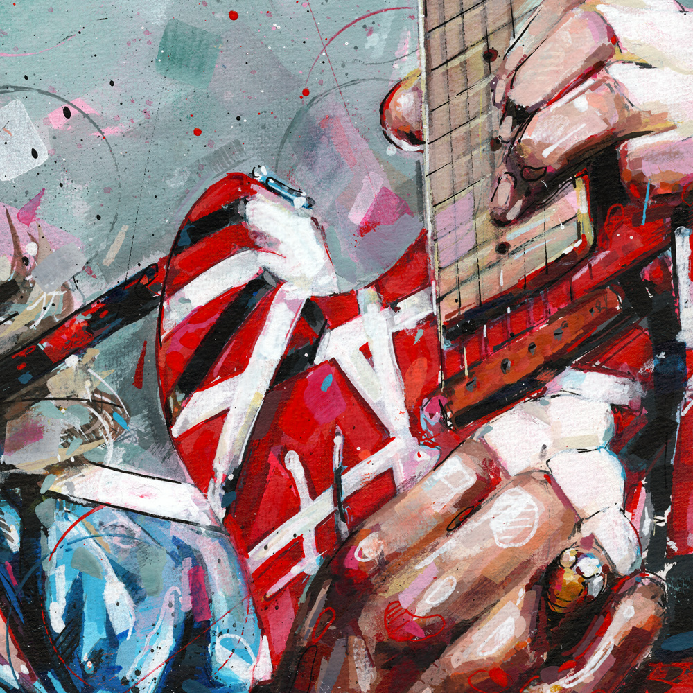 Eddie van Halen Eddievanhalen Eddievanhalenposter Eddievanhalenprint Eddievanhalenart Eddievanhalencanvas Eddievanhalenplakat Eddievanhalenpainting Eddievanhalencartel Eddievanhalendruck Eddievanhalenkunst vanhalen vanhalenpainting vanhalenart vanhalenposter vanhalenprint vanhalencanvas vanhalenarte vanhalenkunst halen Guitarist Guitar Guitarart Guitarposter Guitarprint Guitarcanvas Guitarart Guitarkunst